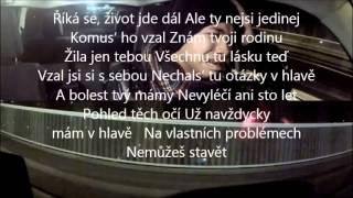 Ben Cristovao-Most (lyrics) text