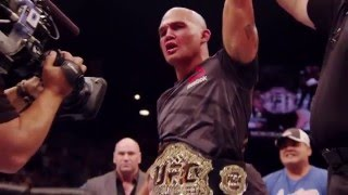 UFC 195: Ultimate 8 - Robbie Lawler