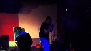 Xavier Baumaxa - kurs frázování - Sandokan