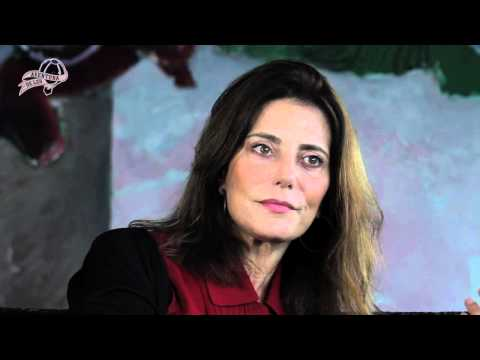 Luciana Villas-Boas fala de valorizarmos a literatura que tem leitores