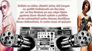 Daddy Yankee - La Calle Moderna (letra)