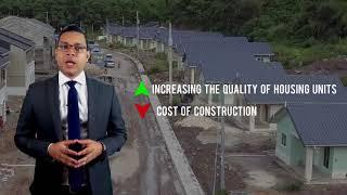 HDC River-Runs-Through Housing Development
