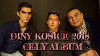 DINY KOŠICE 2018 - CELY ALBUM