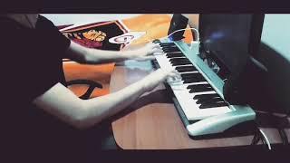Norm Ender - Kaktüs (Piyano Cover Bahadır İnceoğlu)