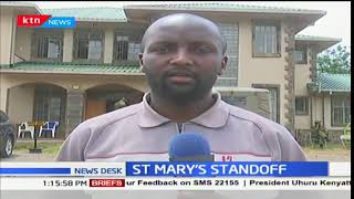 Services at St. Mary's mission hospital grounded to a halt due to ownership wrangles
