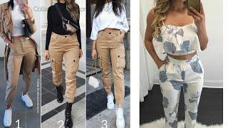 Best Cargo Jogger Pants | Cargo Jogger Pants Outfit | Diy Cargo Jogger Pants |