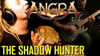 ANGRA - THE SHADOW HUNTER (Cover)