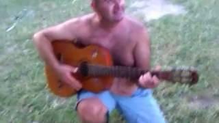 всё та же гитара