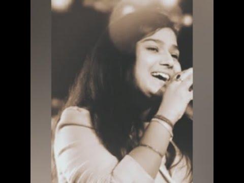 Khamoshiyan Song - Arijit Singh - Cover By Ankona Mukherjee - Superstar Singer 2019