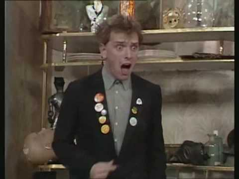 Rik Mayall dead aged 56: Tributes paid to comic and actor ...