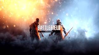 God's Gonna Cut You Down - Battlefield 1 Trailer [DRUMS]