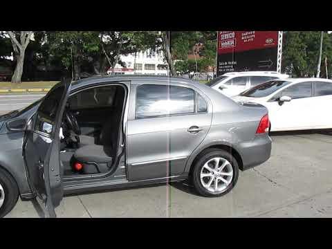 Volkswagen Voyage 2011 - $25.900.000