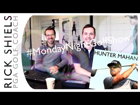 Monday Night Golf Show Ft Hunter Swing Analysis