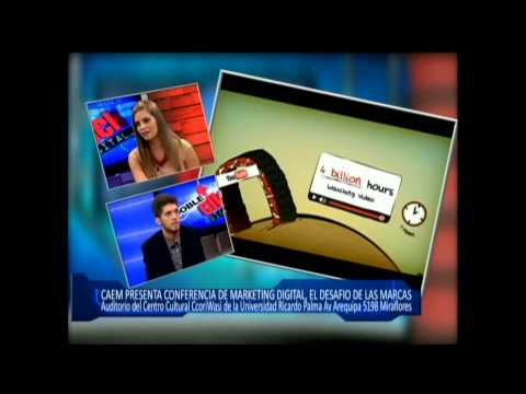 ATV Angel Lopez Masegosa - Entrevista para Doble Click