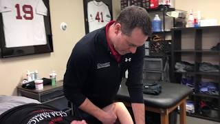 UCL Tommy John Assessment
