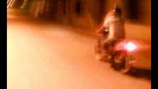 preview picture of video 'papas y beto carreriando'