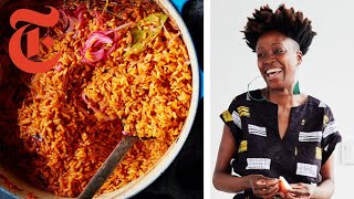 How To Make Jollof Rice | NYT Cooking