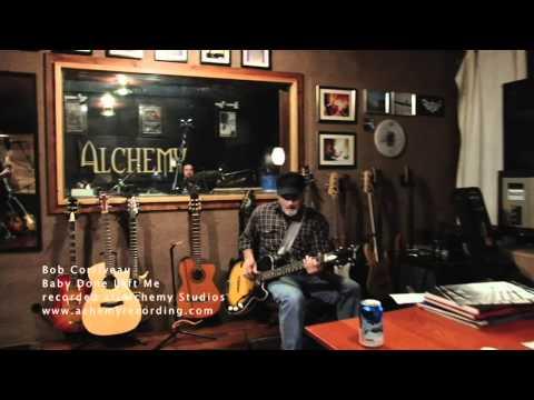 Bob Corriveau at Alchemy Studios-HD.mov
