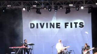 Divine Fits - Would That Not Be Nice at ACL 2013