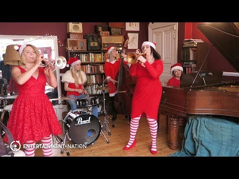 Soul Of The Party - Jingle Bells