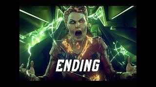 CRACKDOWN 3 Gameplay Walkthrough Part 10 - Final Boss + Ending  (PC Let's Play)