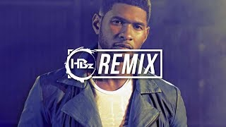 Usher Feat Pitbull Dj Got Us Fallin& 39 In Love Hbz Bounce Remix