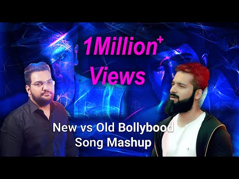 New vs Old Bollywood Songs Mashup   Devotees Insanos Records