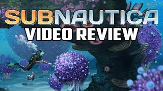 Subnautica Review (Best Game Of 2018 So Far) - Gggmanlives