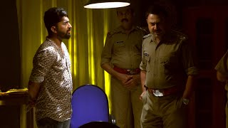 Bhramanam | Ep 393 - Jishin cooperates with the investigation team | Mazhavil Manorama