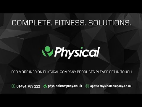 Physical Company at BP-LIW2017