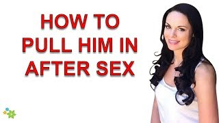 How To Behave After Sleeping With A Guy - Helena Hart