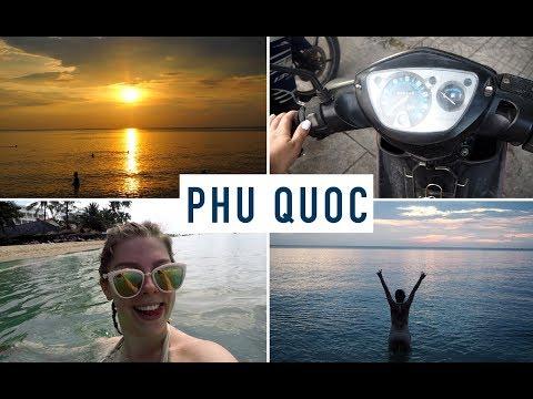 Málem jsem se zabila na motorce   Lou ve Vietnamu