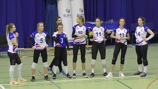 APS Rumia vs Gedania Gdańsk (01.12.2018) II Liga
