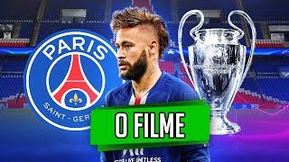 PSG, na final da Liga dos Campeões da Europa: Neymar é destaque