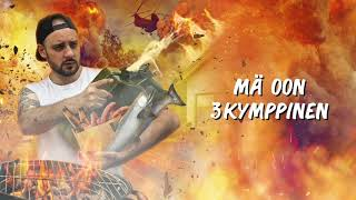 HesaÄijä - 3kymppinen (Lyriikkavideo)