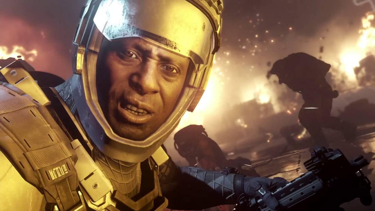 Call of Duty : Infinite Warfare arrive sur PS4 le 4 novembre 2016