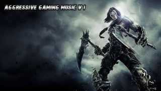 Best Gaming Music Mix | 1 Hour | – Aggressive PvP Mix #1