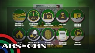 [ABS-CBN]  Failon Ngayon: Forensic Science School