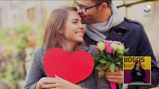 Diálogos en confianza (Pareja) - Cómo construir relaciones de pareja satisfactorias