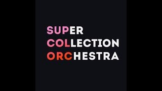 Super Collection Orchestra   Pink Punk  (live In Moscow)