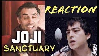 Joji   Sanctuary (Official Video) Reaction Review