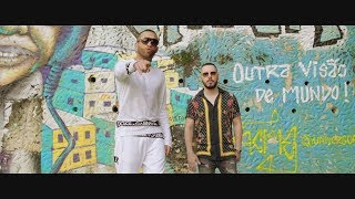 Mister You Ft. Lucenzo   Youcenzo (Clip Officiel)