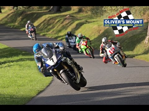 Photo for OLIVER'S MOUNT - Gold Cup 2015 - Onboard With Dean Harrison