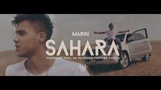 Marin - Sahara (OFFICIAL MUSIC VIDEO)