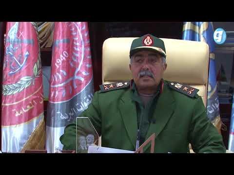 فيديو بوابة الوسط | نجاة الفريق عبد الرازق الناظوري من محاولة أغتيال فاشلة