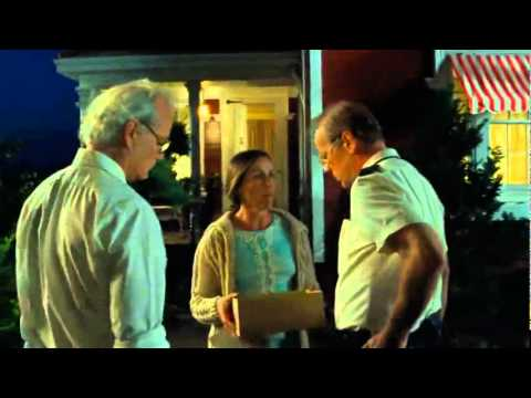 Moonrise Kingdom Featurette 'Bruce Willis'