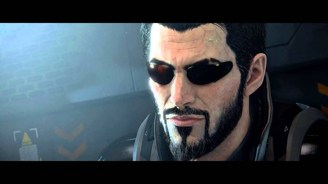 Video Deus Ex : Mankind Divided Édition Day-One [XBOX ONE]