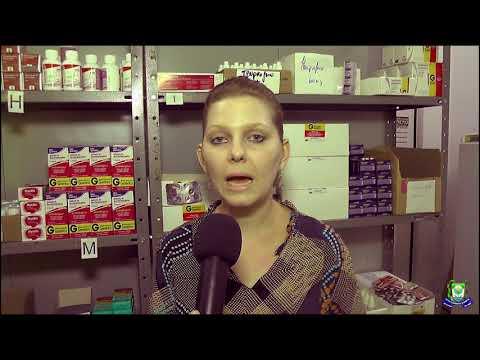 Farmácia básica divulga horarias de atendimento