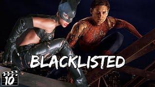 Top 10 Actors Marvel Will Never Hire