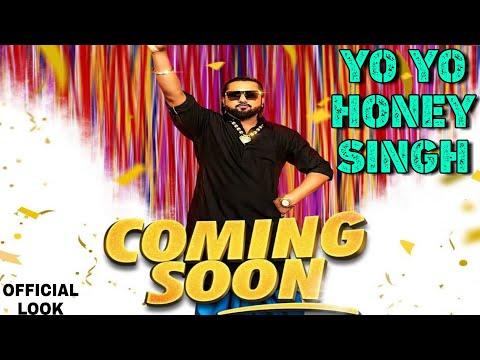 Honey Singh Upcoming Video song hipHop Bhangra Teaser, Honey singh upcoming song first look